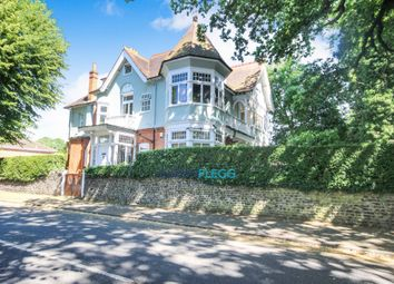 Thumbnail 2 bed flat for sale in Hempson Avenue, Langley, Slough