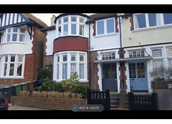 Thumbnail 3 bed semi-detached house to rent in Caterham Road, London