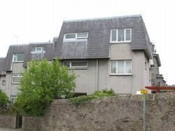 Thumbnail 1 bed flat to rent in Western Road, Woodside, Aberdeen