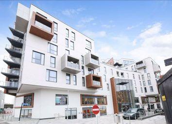 2 bed flat for sale in Belville House, Greenwich, London SE10