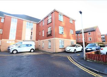 Thumbnail 2 bed flat for sale in Nelson Street, Chester