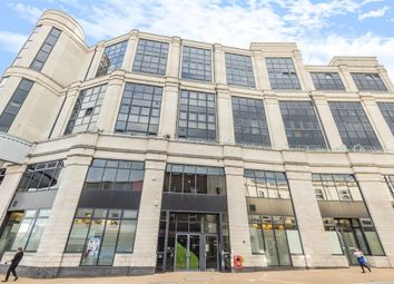 Thumbnail 2 bed flat for sale in 124 Commercial Road, Bournemouth, Dorset