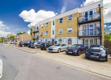 Thumbnail 3 bedroom flat for sale in Wellington Road, Forest Gate