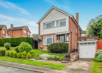 Thumbnail 3 bed detached house for sale in Darvell Drive, Chesham