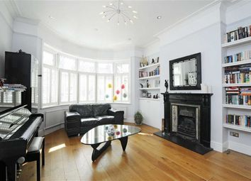 Thumbnail 4 bed semi-detached house to rent in All Souls Avenue, London