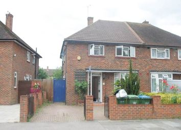 Thumbnail 4 bed property to rent in Restons Crescent, Eltham, London