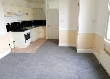 Thumbnail 1 bedroom flat to rent in Winner Street, Paignton