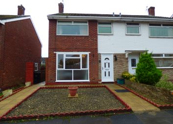 Thumbnail 3 bed semi-detached house to rent in Newland Road, Keynsham