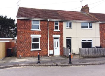 Thumbnail 3 bed end terrace house for sale in Kitchener Street, Swindon