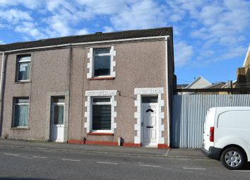 Thumbnail 4 bed end terrace house for sale in Western Street, Swansea