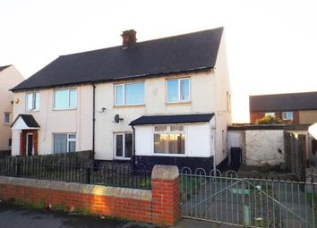 Thumbnail 3 bedroom semi-detached house for sale in Strauss Road, Middlesbrough, North Yorkshire, .