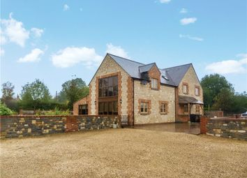 Thumbnail 4 bed detached house to rent in Picts Hill, Langport, Somerset