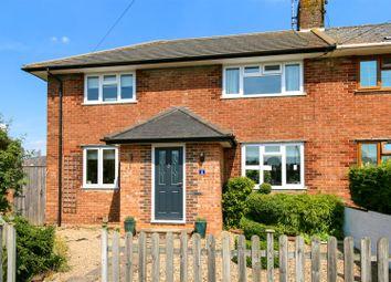 Thumbnail 3 bed semi-detached house for sale in Shenleybury, Shenley, Radlett