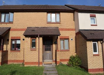 Thumbnail 2 bed terraced house for sale in Llys Cilsaig, Dafen, Llanelli