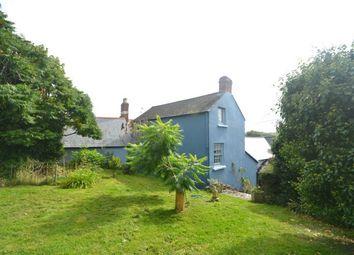 Thumbnail 4 bed cottage for sale in Myrtle Street, Appledore, Bideford, Devon