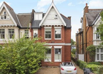 Grove Park Gardens, London W4. 2 bed flat