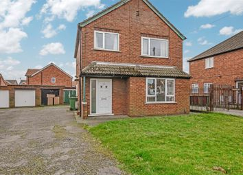 Thumbnail 1 bedroom flat for sale in Staindale Road, Scunthorpe