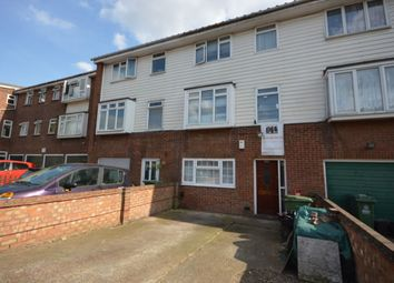 Thumbnail 4 bed terraced house for sale in Kinder Close, North Thamesmead, London