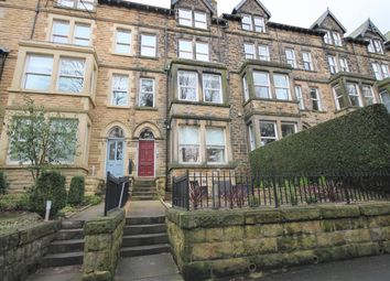 Thumbnail 2 bed flat to rent in Valley Drive, 59 Valley Drive, Harrogate