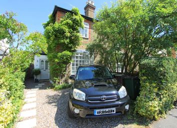 Thumbnail 3 bed semi-detached house for sale in Sutton Grove, Sutton