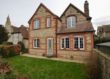 Thumbnail 3 bed semi-detached house for sale in New Hythe Lane, Larkfield, Aylesford