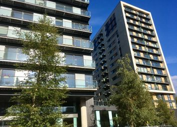 Thumbnail 2 bedroom flat to rent in Cypress Place, 9 New Century Park, Greenquarter, Manchester
