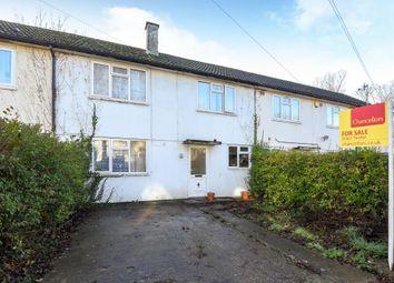 Thumbnail 4 bedroom terraced house for sale in Headington, Oxford