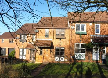 Thumbnail 3 bed terraced house to rent in Tatling Grove, Walnut Tree, Milton Keynes