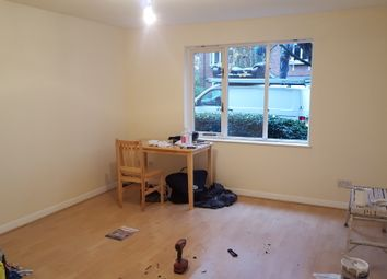 Thumbnail 2 bed flat to rent in Bunning Way, London