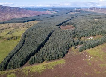 Thumbnail Land for sale in Scotston South, By Aberfeldy, Perth And Kinross