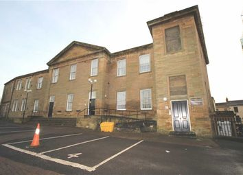 Thumbnail 2 bed flat for sale in 6, Castlehill, Cupar, Fife