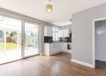 Thumbnail 3 bed property to rent in Largewood Avenue, Surbiton
