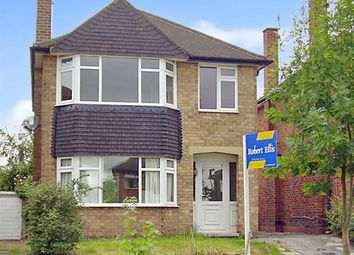 Thumbnail 3 bed detached house to rent in Bankfield Drive, Bramcote