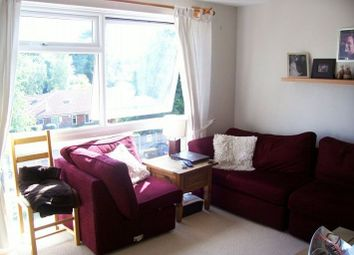 Thumbnail 1 bed flat to rent in Hatfield Rd, St Albans