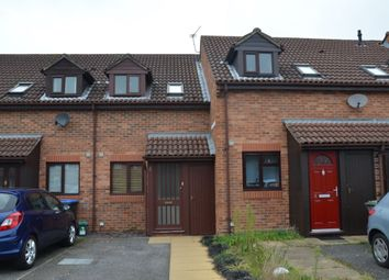 Thumbnail 2 bedroom property for sale in Rhodes Court, Pooley Green Close, Egham