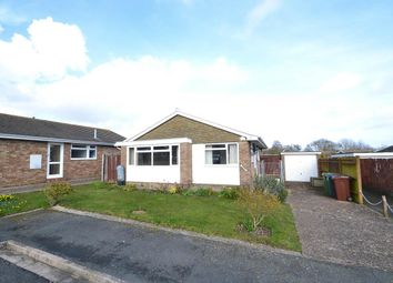 Thumbnail 3 bed bungalow for sale in Limetree Avenue, Eastbourne