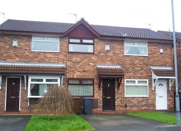 Thumbnail 2 bed terraced house to rent in Markham Close, Hyde, Cheshire