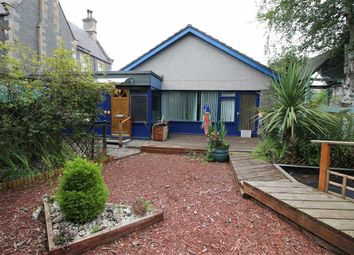 Thumbnail 3 bed detached bungalow for sale in Abbotsford Road, Galashiels