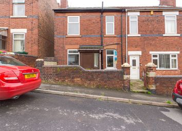 2 bed semi-detached house for sale in South Street, Rawmarsh, Rotherham S62