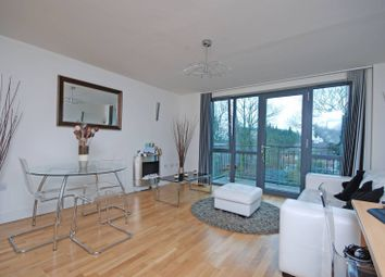 Thumbnail 1 bed flat to rent in Chapter Way, Colliers Wood