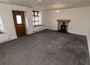 Thumbnail 3 bed cottage for sale in King Street, Brynmawr, Ebbw Vale