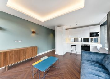 Thumbnail 2 bed flat to rent in Hermes House, Blackfriars Road, Southwark