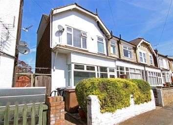 Thumbnail 4 bed end terrace house for sale in Cottenham Road, Walthamstow, London