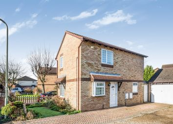 3 bed detached house for sale in Spindleside, Bicester OX26