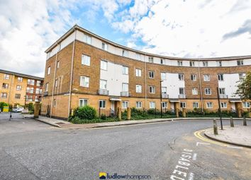 Thumbnail 1 bedroom flat to rent in Morton Close, London