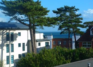 Thumbnail 2 bed flat for sale in Owls Road, Boscombe Spa, Bournemouth