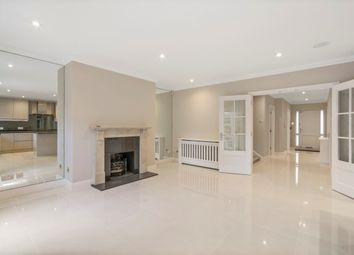 Thumbnail 4 bedroom property to rent in Chartfield Place, Weybridge