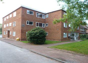 Thumbnail Flat for sale in Windsor Court, Redditch Road, Birmingham