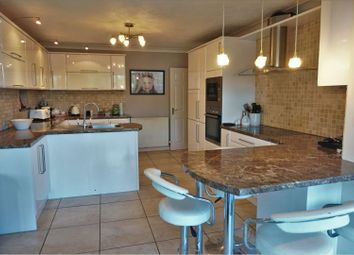 Thumbnail 4 bed detached house for sale in Wallace Lane, Forton, Preston