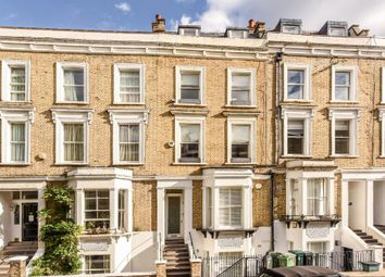 Thumbnail 3 bed flat for sale in Gayton Road, Hampstead Village
